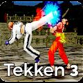 Guide for TEKKEN 3 APK for Bluestacks