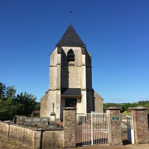 photo de Eglise Saint Mauguille (Boufflers)