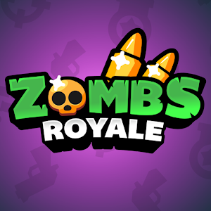 ZombsRoyale.io Online PC (Windows / MAC)