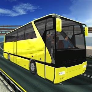 Euro Bus Simulator 2018 For PC / Windows 7/8/10 / Mac – Free Download