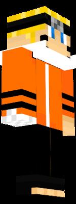 Naruto Hokage Melhor Skin do Naruto Hokage Anime FODA NARUTO