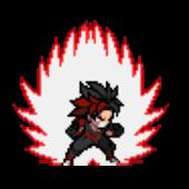 Super Saiyan Goku Fight
