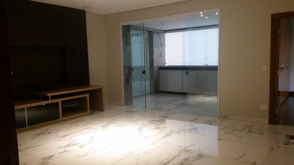 4 suites em Lourdes - Palazzo Braschi