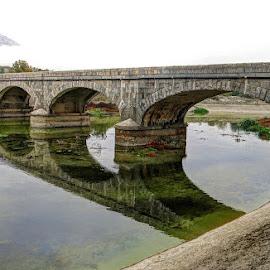 by Boris Buric - Buildings & Architecture Bridges & Suspended Structures