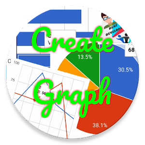 Create Graph For PC / Windows 7/8/10 / Mac – Free Download