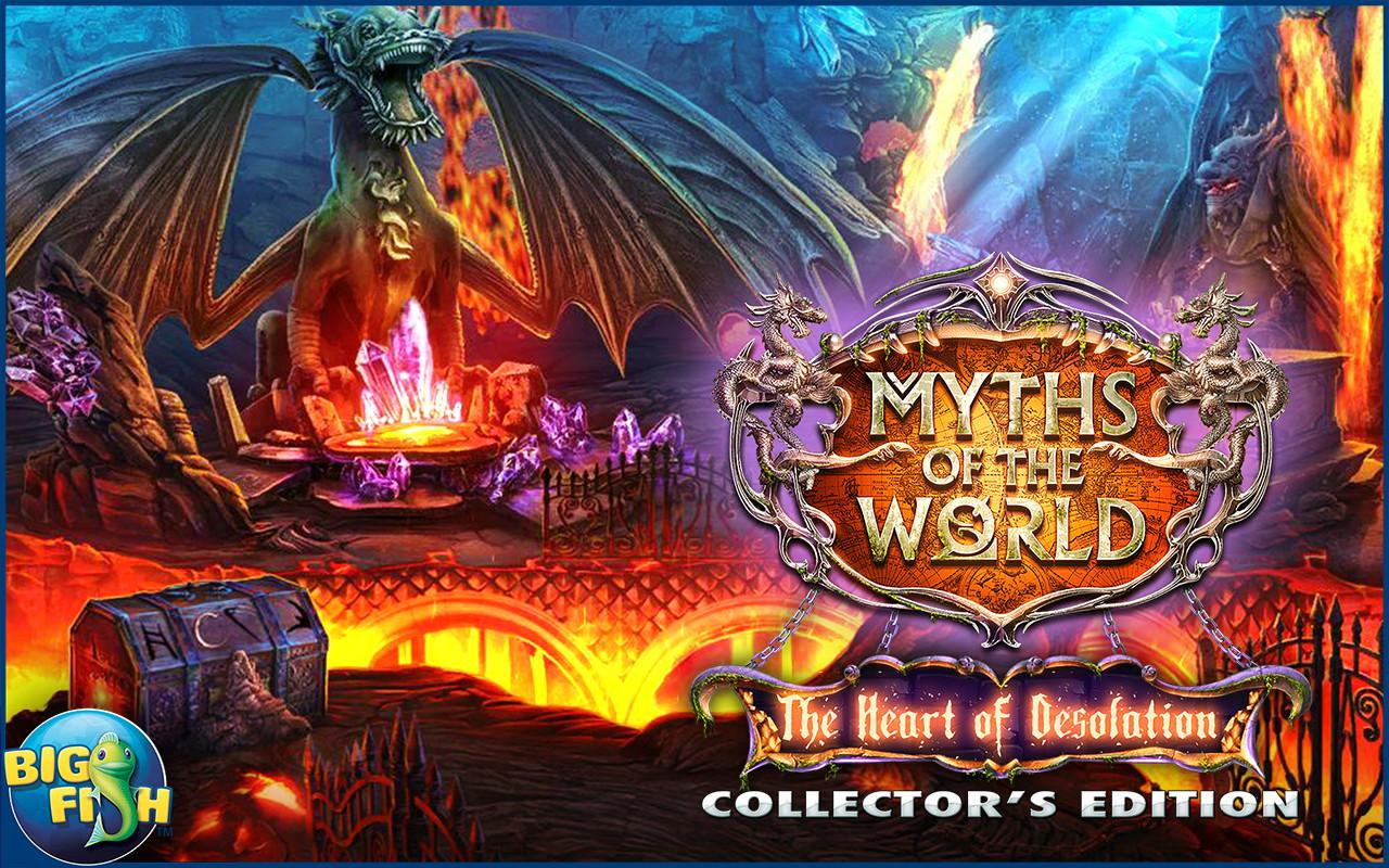 Myths: Desolation (Full) Screenshot 4