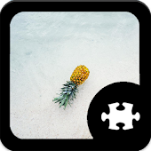 Game Summer Jigsaw Puzzle apk for kindle fire