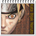 App Kata Bijak Naruto APK for Kindle