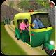 Off Road Auto Rickshaw Driving