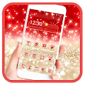 Free Red Sparkle Glitter APK for Windows 8