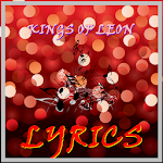 HITS KINGS OF LEON LYRICS APK Image