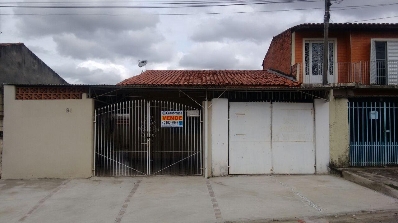 Casa / Sobrado à Venda - Parque das Laranjeiras