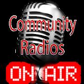 Top Community Radio Stations APK for Blackberry