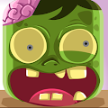 Game Cartoon Zombie Shooter apk for kindle fire