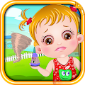 Game Baby Hazel Eye Care APK for Kindle