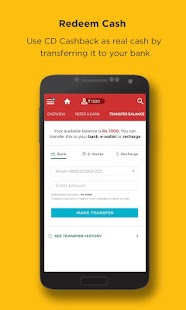 App CouponDunia Cashback & Coupons APK for Kindle