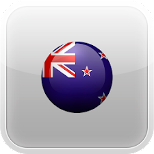 Cool New Zealand App - 3 in 1