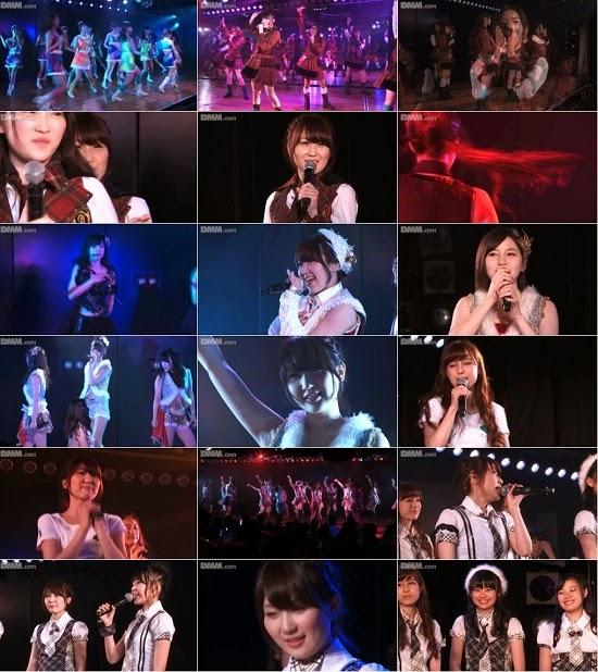 "(LIVE)(公演) AKB48 チームA ""恋愛禁止条例"" 中田ちさとの生誕祭 141022"