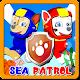 Paw Puppy Sea Patrol