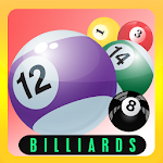 Snooker And Billiards Pro APK Image