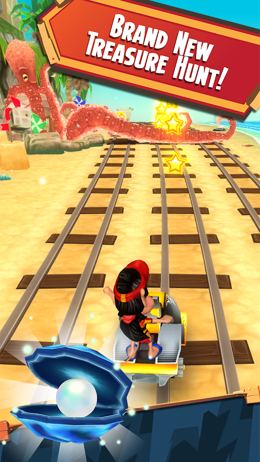 Hugo Troll Race 2. Screenshot 3