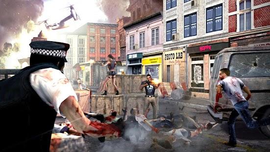 Ultimate Revenge : Gun Shooting Games for pc
