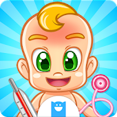 Download Little Baby Doctor APK for Laptop