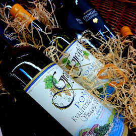 Red wine by Lovro Vitić - Food & Drink Alcohol & Drinks ( luxury, wine, drink )