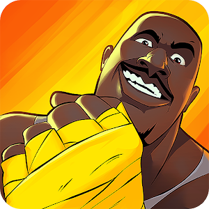 ShaqFu: A Legend Reborn For PC (Windows & MAC)