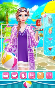Game Fashion Doll - Pool Party Girl APK for Windows Phone