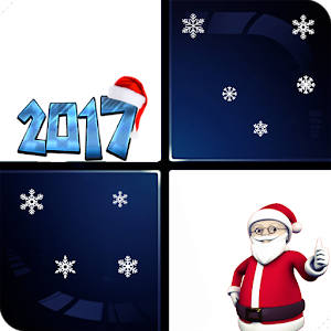 Piano Tiles- Christmas Music🎹 For PC