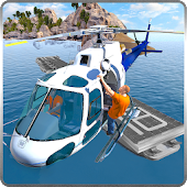 Aircraft Carrier Prison Break APK for Bluestacks