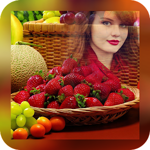 Fruit Photo Editor