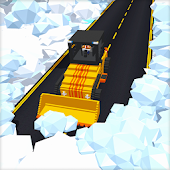 Clouds Road Builder : Roadworks Building Games APK for Bluestacks