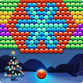 Download Bubble Shooter Christmas APK on PC