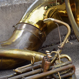 by Dennis Pannell - Artistic Objects Musical Instruments
