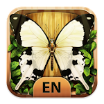 Sky Insect Buddies(English) Icon