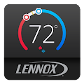 iComfort Thermostat APK for Kindle Fire