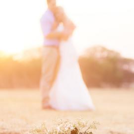 Winter by Lood Goosen (LWG Photo) - Wedding Bride & Groom ( wedding photography, wedding photographers, weddingday, sunset, weddings, wedding, bride and groom, wedding photographer, bride, groom, bride groom )