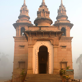 by Manish Mishra - Buildings & Architecture Places of Worship