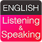 English Listening and Speaking 2.1 Apk