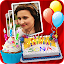 App Name On Birthday Cake APK for Windows Phone