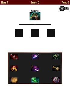 Ultimate Quiz for Dota 2 - screenshot