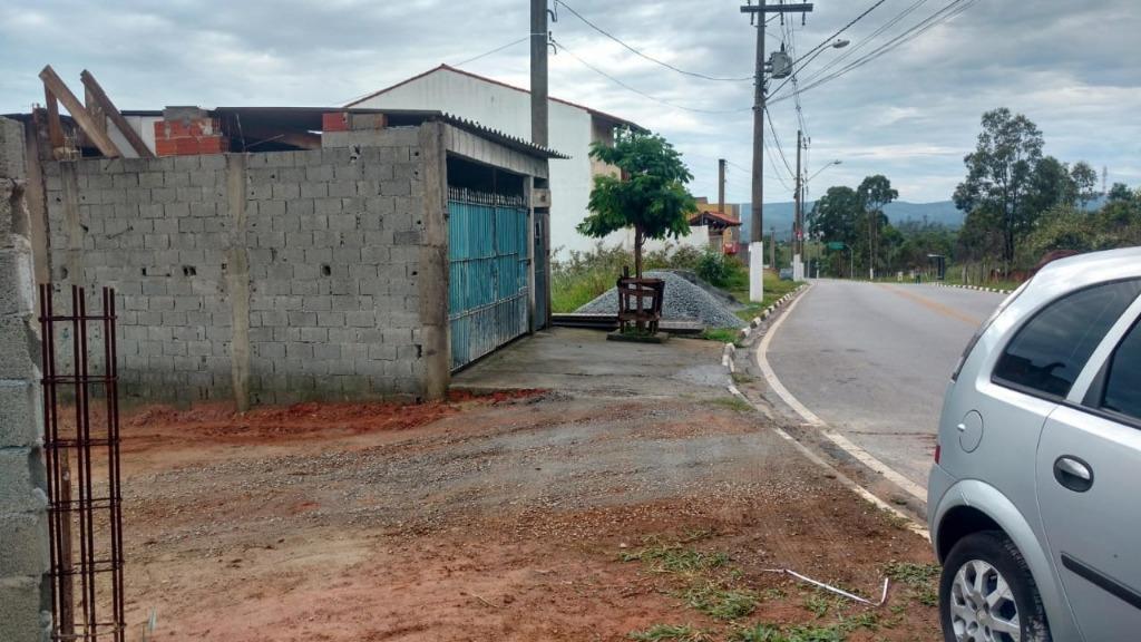 Terreno à venda, 288 m² por R$ 250.000 - Portal das Alamedas - Franco da Rocha/SP