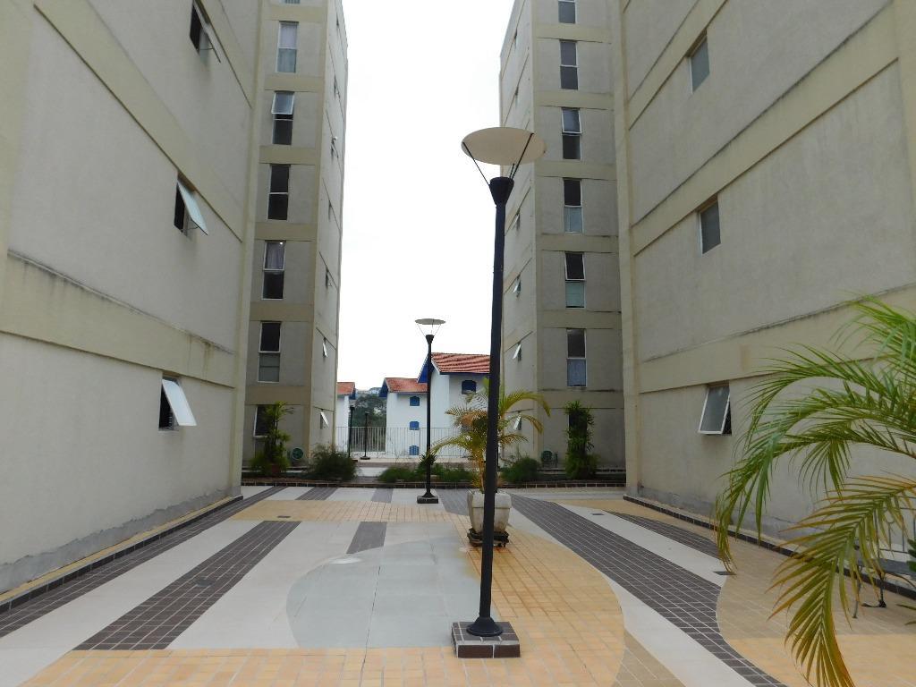[Apartamento residencial à venda, Jardim Primavera, Jundiaí - AP1134.]
