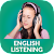 English listening daily file APK for Gaming PC/PS3/PS4 Smart TV