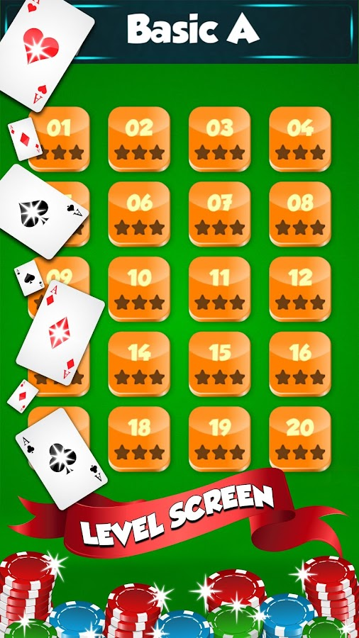 Spider Solitaire - Card Games Screenshot 1