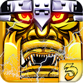 Temple Dash Run 3 APK for Bluestacks