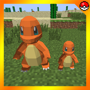 Mod Pixelmon MCPE For PC (Windows & MAC)