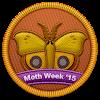Moth Week 2015